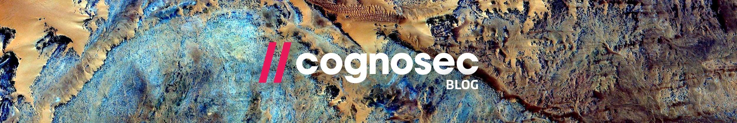 Cognosec Logo